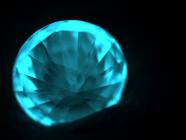 【警惕】NGTC国检发现浅淡蓝色IIb型 HPHT合成钻石