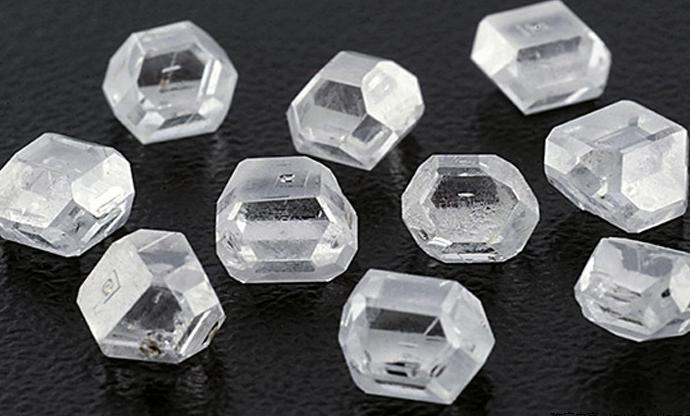 斯坦福大学研究人员创造一种方法 更快更简单地制造钻石
